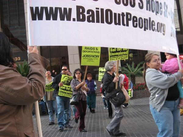 Bail Out People, Not...