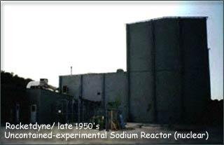 Rocketdyne sodium (n...