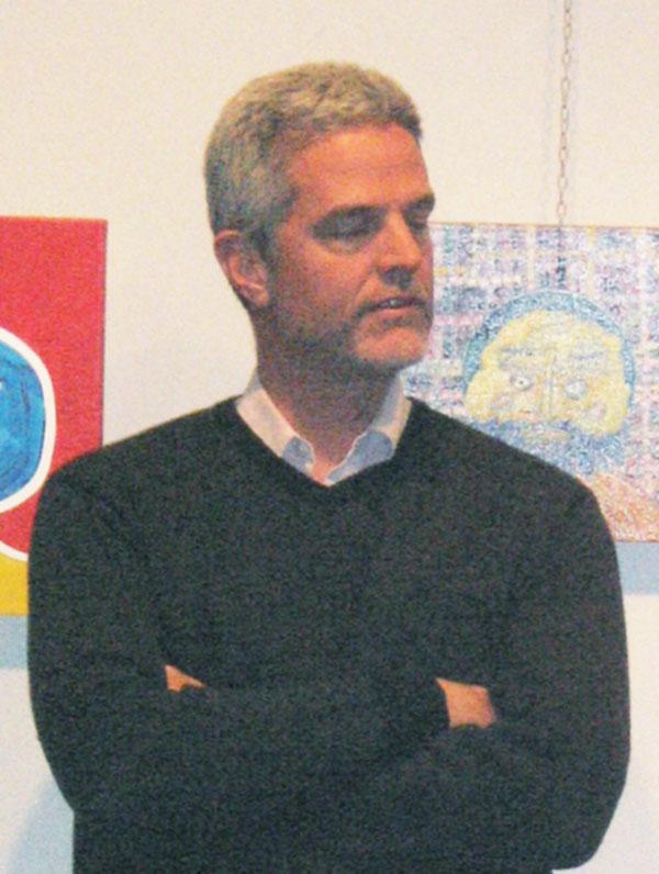 John Fanestil...