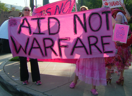 CodePink, Women for ...