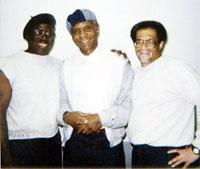 The Angola Three: To...