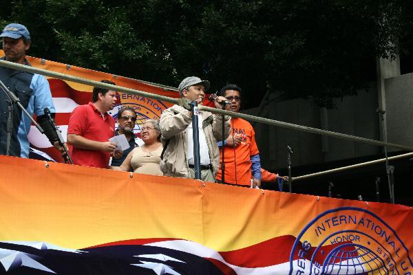 Al P. Garcia of AJLP...