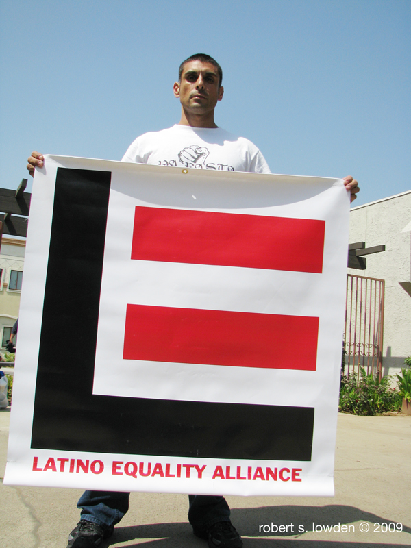 Latino Equality Alli...
