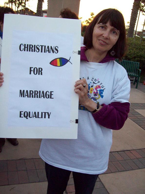 Christians for marri...