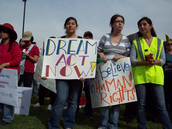 DREAM Act...
