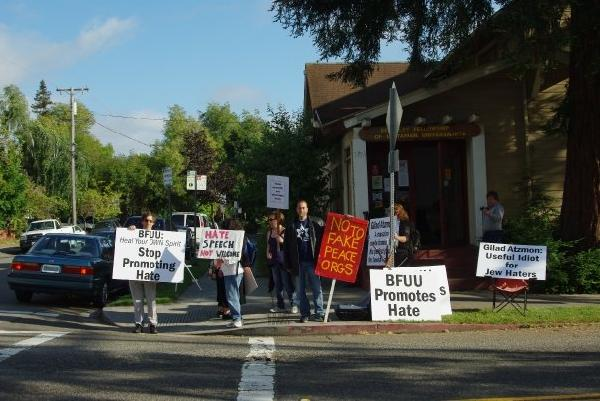 vigil against hate s...