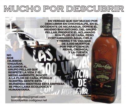 Nicaragua: Pellas Gr...