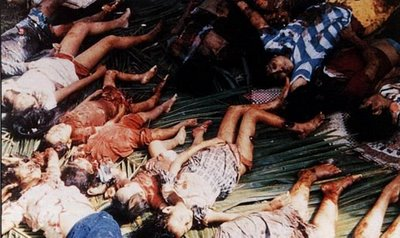 Digos Massacre Remem...