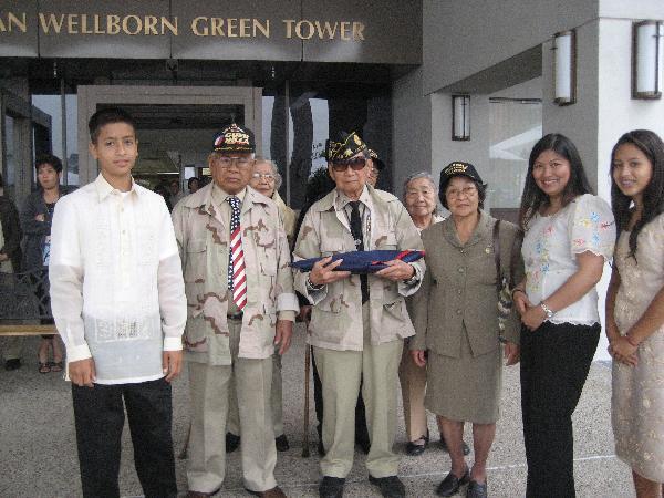 Veterans and HPMC pe...