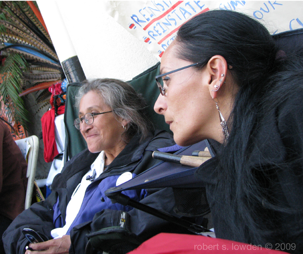 Judith and Yolanda C...