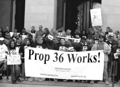 Save Prop 36! Treatm...