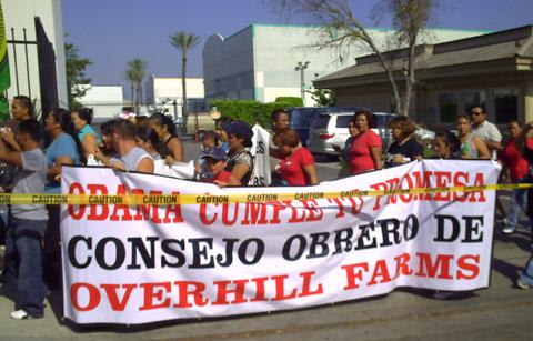 LA: immigrant worker...