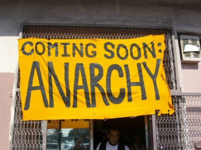 Photos from Anarchis...