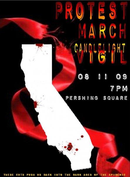 Protest & Vigil - HI...