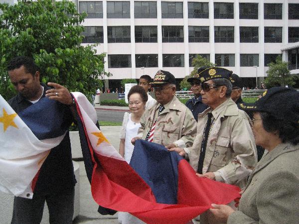 Carson Filipino-Amer...