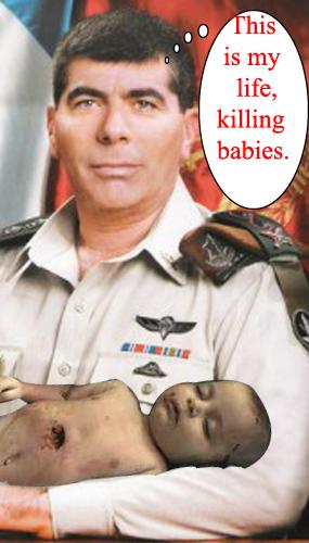 Chief Israeli war cr...