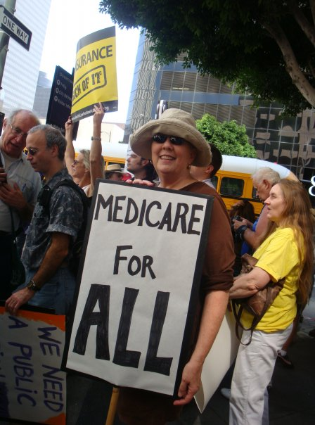 Medicare for All...