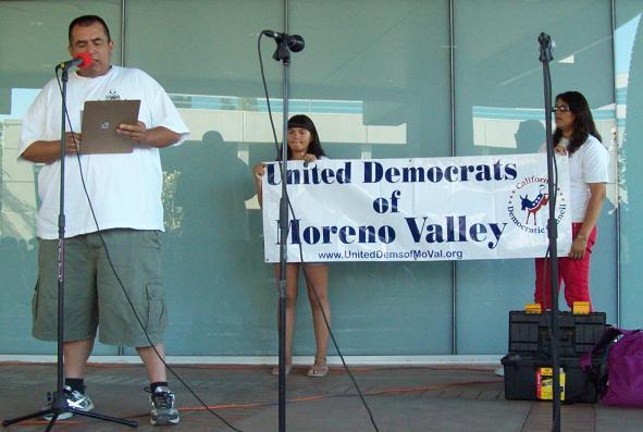 Moreno Valley United...