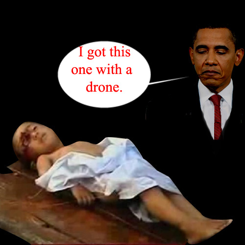 Obama gets Nobel Pea...