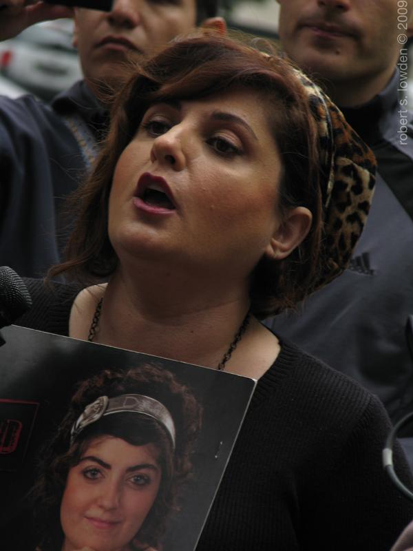 Hilda Sarkisyan...