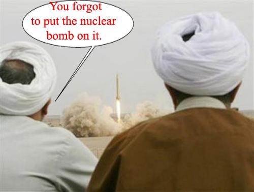 Iran' nuclear weapon...
