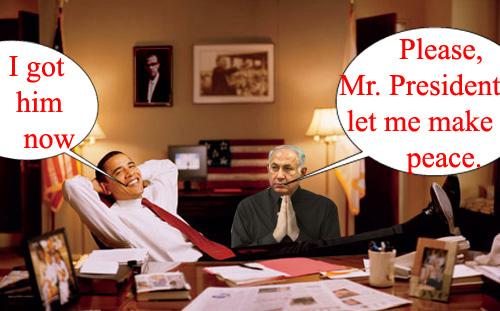 Please, Mr. Presiden...
