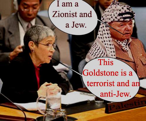 Goldstone is a terro...