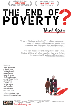 The End of Poverty? ...