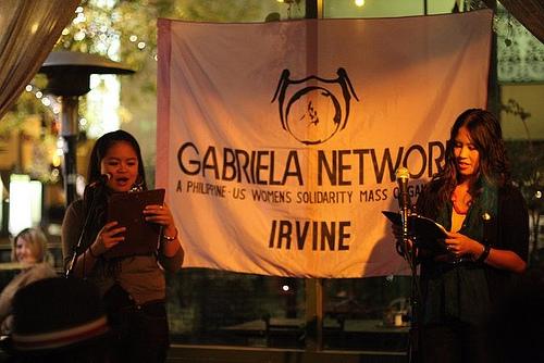 GABNet Irvine Speak ...