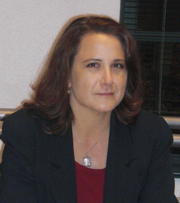 Jill Galvez...