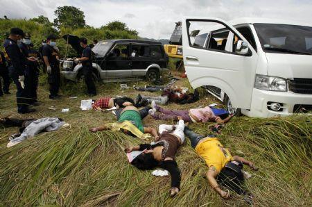 Philippines: Abducti...