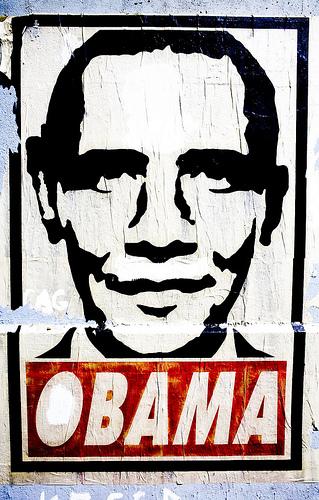 Obama is a sociopath...
