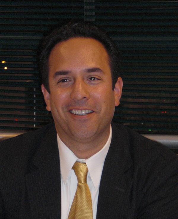 Humberto Peraza...