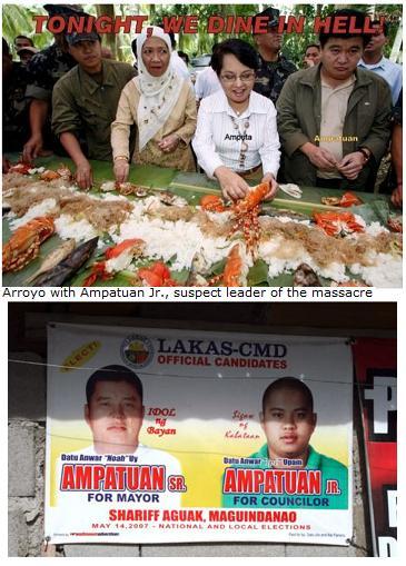 Philippine Govt crea...