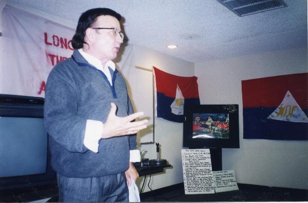 Resist Arroyo's mart...