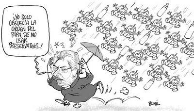 FERNANDO LUGO: MAS H...