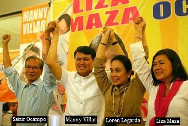 PHILIPPINES: Capital...