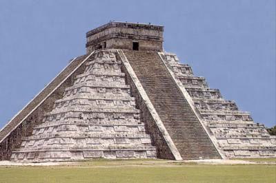 La grandeza azteca...