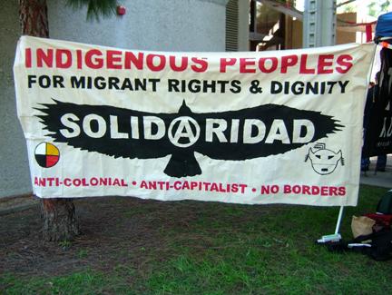 Indigenous Resistanc...