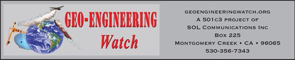 GeoEngineering: The ...