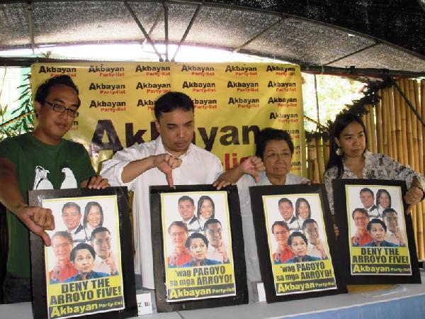 PHILIPPINES - Deny t...