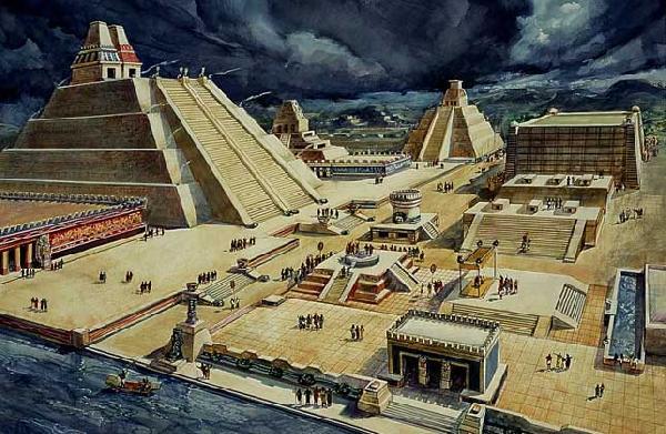 Proyecto de Mexico...