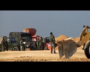Liban: Checkpoints e...