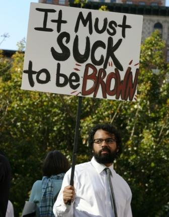LA Student Protest 9...