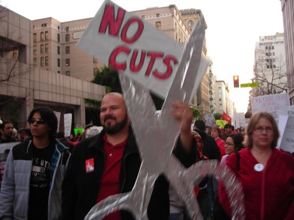 No Cuts...