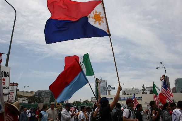 Filipino Americans N...