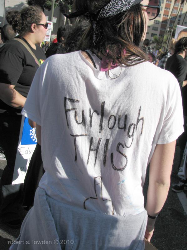 Furlough This...