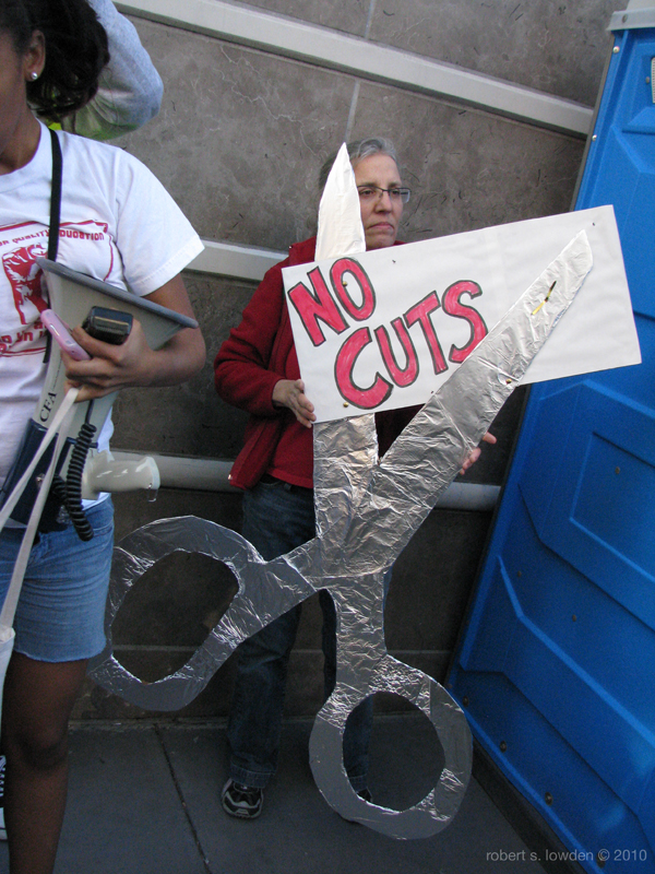no cuts March 4th Lo...