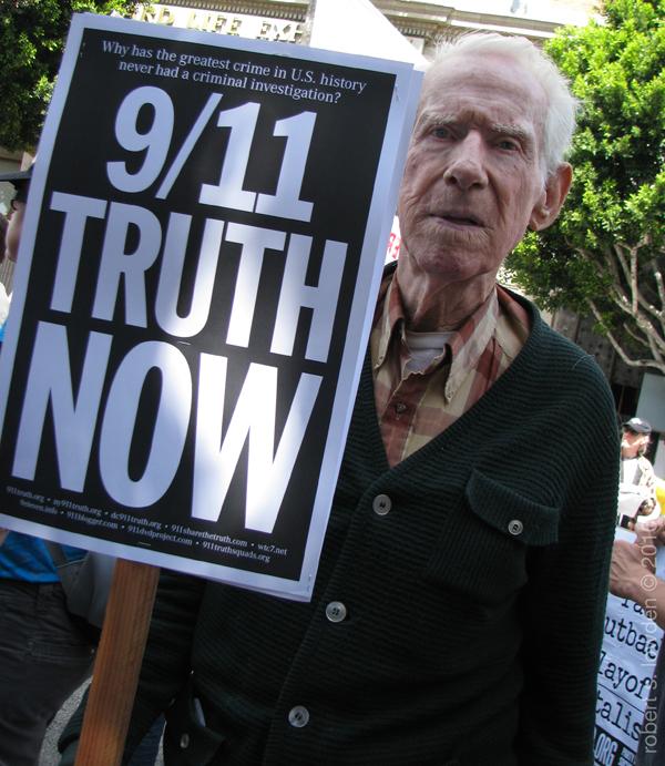 911 Truth Activist...
