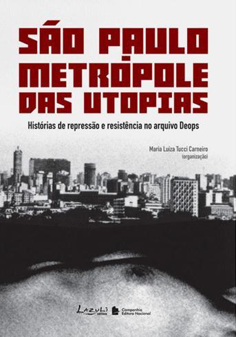SÃO PAULO METRÓPOL...